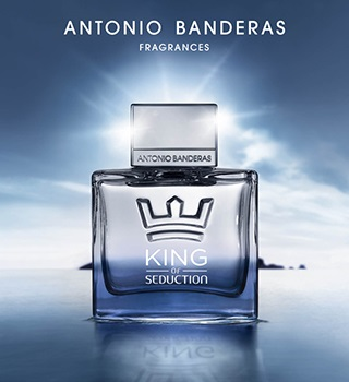 Antonio Banderas Seduction for Him