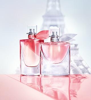 Lancôme parfym