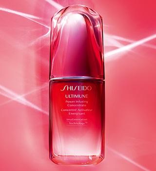 Shiseido Nejprodávanější