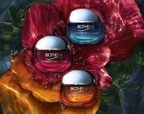 <center>Biotherm Blue Therapy</center>