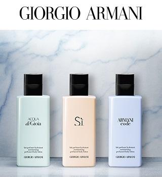 Armani Illatos kozmetikumok