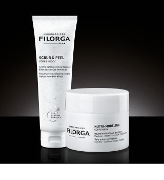 Догляд за тілом Filorga