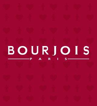 -11 % на Bourjois