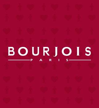 -11 % auf Bourjois