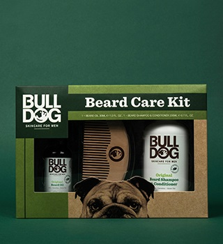 Bulldog coffrets