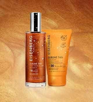 Napvédő kozmetikum Eisenberg