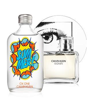 Calvin Klein férfi parfümök