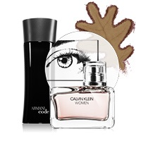 Осінні парфуми й аромати