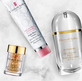 Elizabeth Arden Cuidados de pele