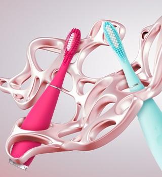 Foreo Zahnpflege