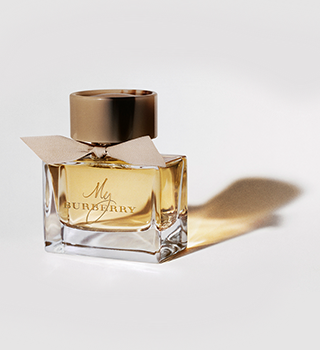 my burberry parfumovana voda