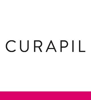 - 20 % на бренд Curapil