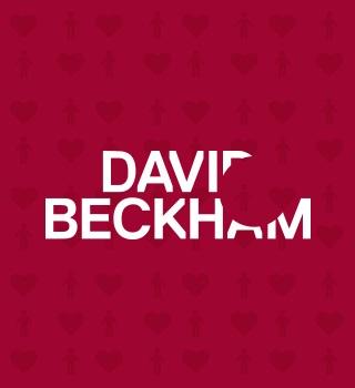 -11 % auf David Beckham