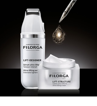 Day creams Filorga