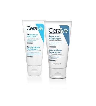 Cuidados complementarios CeraVe