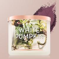 Parfums d'ambiance automne