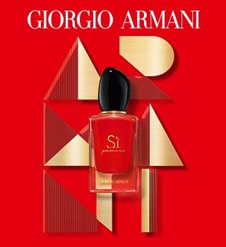 Armani PERFUME FOR WOMEN