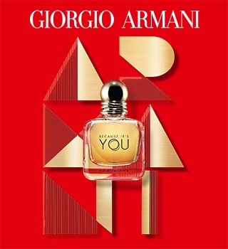 Armani Bestseller