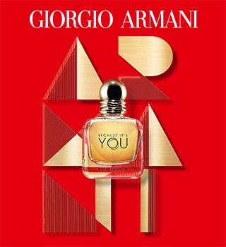 EMPORIO ARMANI YOU