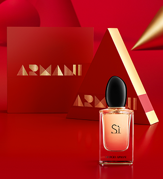 Armani Perfumy damskie