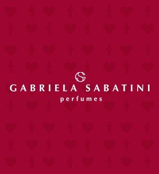 -11 % auf Gabriela Sabatini