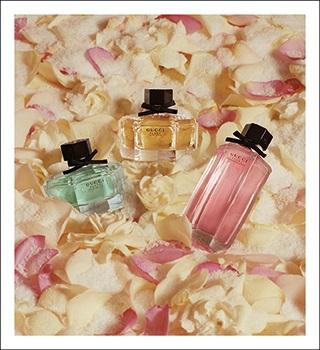 Parfum Flora de Gucci