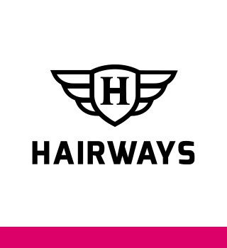 - 20% na marca Hairways