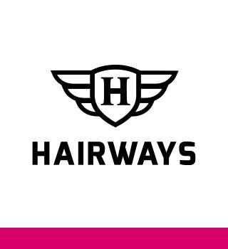 -20 % auf Hairways