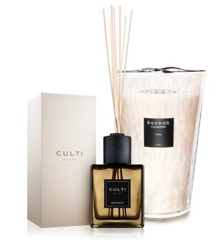 Fragrance for Home