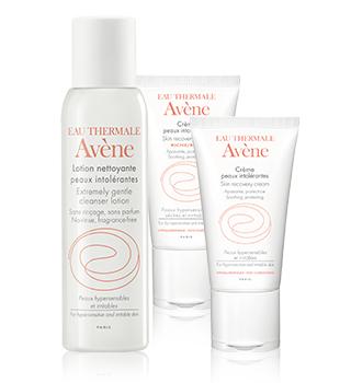 Skóra alergiczna Avène