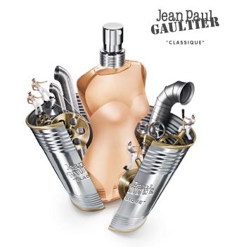 Parfum Jean Paul Gaultier Classique