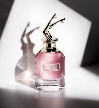 Parfum Jean Paul Gaultier Scandal A Paris