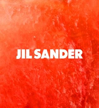 Jil Sander ab 45 EUR