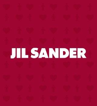 -11 % на Jil Sander