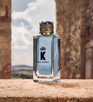 Dolce & Gabbana Neuheiten für Herren