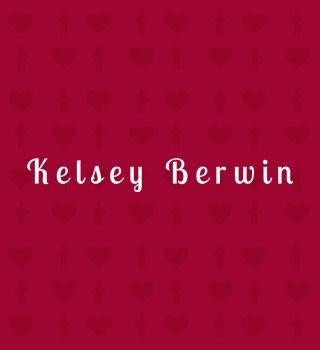-11 % en Kelsey Berwin