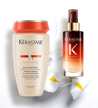 KÉRASTASE Comprehensive Nourishment