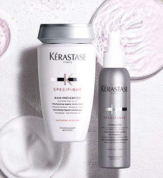 KÉRASTASE Problem Scalp