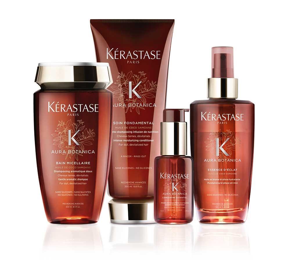 Prodotti per capelli Kérastase  ef664fc76ebe