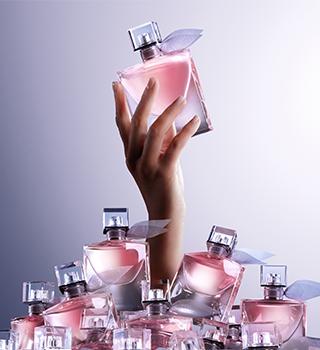 Lancôme Parfümök