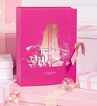 Tipy na darčeky Lancôme
