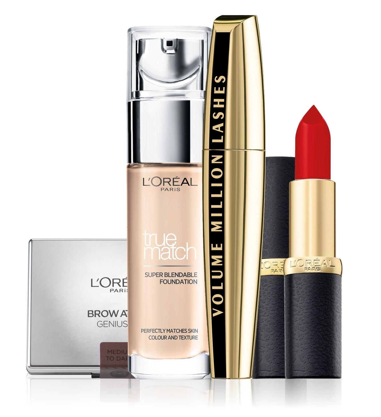 L'Oréal Paris Maquillaje
