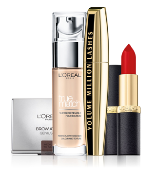 L'Oréal Paris Maquillage