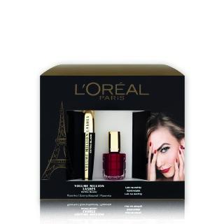 L'Oréal Paris Cosmetica set