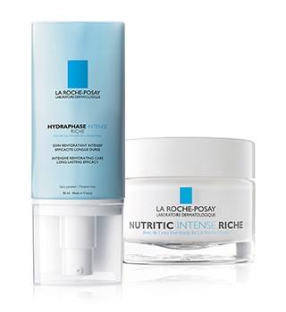 La Roche Posay Cuidados da pele