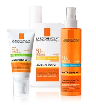 La Roche Posay Cosmetică solară