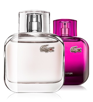 Perfume Lacoste mulher