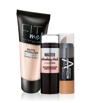 Maybelline Teint Make-up
