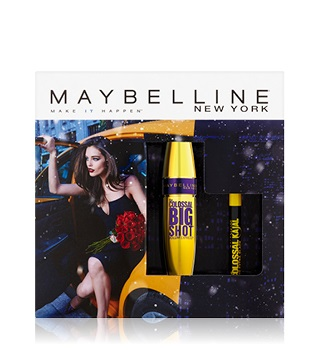 Maybelline Cosmetica set