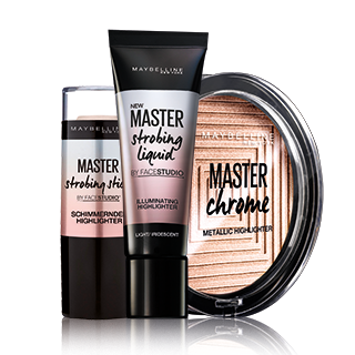Maybelline Highlighters